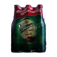 Пиво Staropramen Prague Premium 6*0,5л с/б