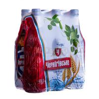 Пиво Чернігівське Світле 6*0,5л