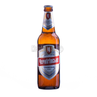 Пиво Чернігівське Безалкогольне с/б 0.5л
