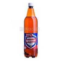 Пиво Чернігівське Світле 1,2л