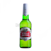 Пиво Stella Artois 0.5л х20