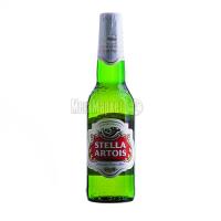 Пиво Stella Artois 0,33л