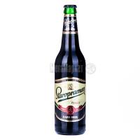 Пиво Staropramen Prague Premium темне 0,5л с/б