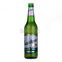 Пиво Жигулівське оригінальне світле 0,5л