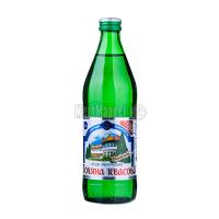 Вода мінеральна Поляна Квасова ЗМВ с/б 0,5л х12