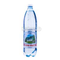 Вода мінеральна Поляна Квасова 1,5л х6