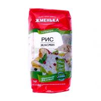 Рис Жменька Жасмін 1кг х12