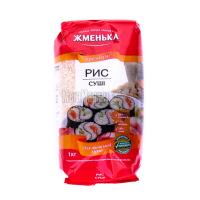 Рис Жменька Calrose для японської кухні 1000г х6