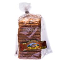 Хліб Т.А.К. Тостовий висівковий 300г