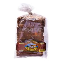 Хліб Т.А.К. Тостовий житній 300г