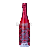 Шампанське ЧЛВЗ дитяче Полуниця з вершками 0,75л х6