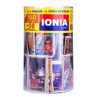 Цукор Ionia 5г 100шт х15