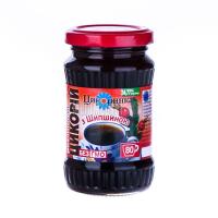 Цикорій Славута без кофеїну Із шипшиною 200г