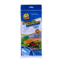 Пакети для бутербродів Фрекен Бок 30штх6
