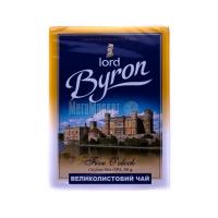 Чай Лорд Байрон Цейлонський крупнолистовой 90г х20