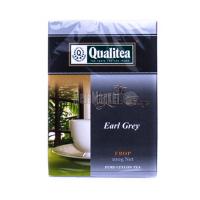 Чай Qualitea Earl Grey листовий 100г х20