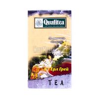 Чай Qualitea Earl Grey з бергамотом 20*2г х24