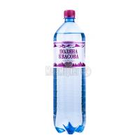 Вода мінеральна Аква Поляна Квасова 1,5л х6