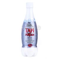 Напій Тан Айран кисломолочний газований 0,5 x24