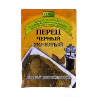 Приправа Edel перець чорний мелений 25г х30