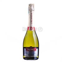 Вино ігристе Oreanda Брют 0.75л х6