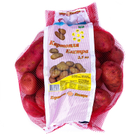 Картопля Агрохолдінг Екстра 2,5кг / шт