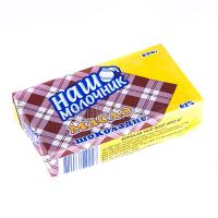 Масло Наш Молочар шоколадне 62% 200г