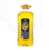 Олія соняшникова Сто-Жар рафінована 3л