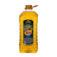 Олія соняшникова Сто-жар рафінована 5л