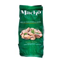 Фісташки Мачо добірні смажені солоні 200г х10