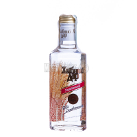 Горілка Хлібний дар Українська 40% 0,2л х12