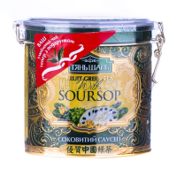 Чай Тянь-Шань зелений Соусеп з/б 70г х15