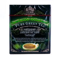Чай Sun Garden зелений Gunpowder 100г х24