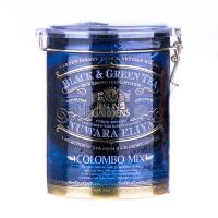 Чай Sun Garden Colombo Mix  з/б 100г