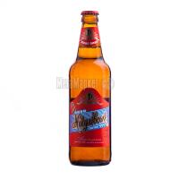 Пиво Рівень Жигулівське світле 0,5л
