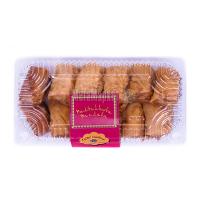 Східні солодощі Яворська Пахлава пальчиковая 300г х16