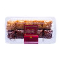 Східні солодощі Катамин Пахлава з фісташками 300г х10