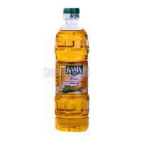 Олія Кама кукурудзяна рафінована 455г