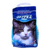 Наповнювач для котів Мурка з ароматизат.1,5-2,5мм 2кг х6