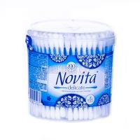 Палички ватні Novita delicate 200шт х6