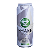 Напій Shake Бора-Бора з/б 0,5л х6