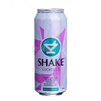 Напій Shake Текіла Сомбреро з/б 0,5л х6