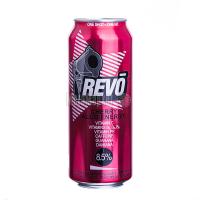 Напій Revo вишня 8,5% 0,5л х6