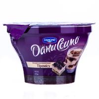 Десерт Danone Даниссимо кисломолочний Тірамісу 9,5% 135г х12