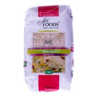Рис Art Foods жасмин ароматний 1000г х12