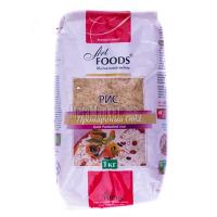 Рис Art Foods пропарений Gold 1000г х12