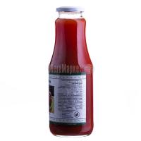 Сік Пан Еко томатний органічний 1л х12