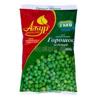 Горошок Ажур зелений 400г х15