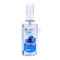 Спрей для дезінфекції шкіри рук A.SEPT Clean Hands, 50 мл