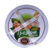 Торт БКК Грецький горішок 1000г х6